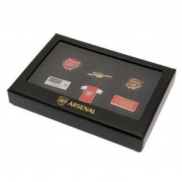 Arsenal Badge Collection